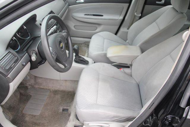 2009 Chevrolet Cobalt LT w/2LT Santa Clarita, CA 13