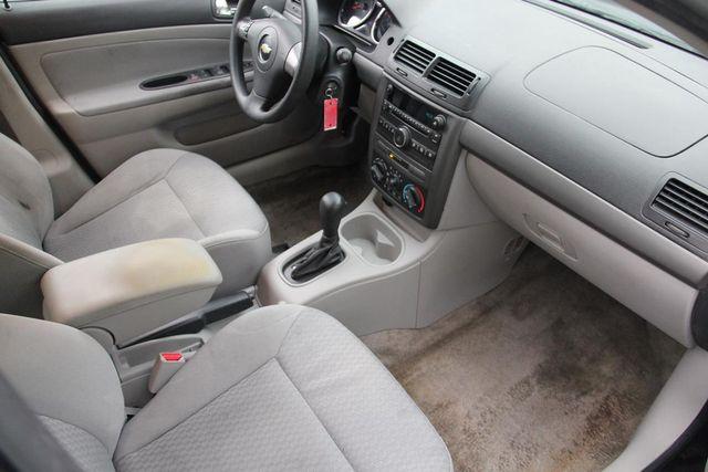 2009 Chevrolet Cobalt LT w/2LT Santa Clarita, CA 8