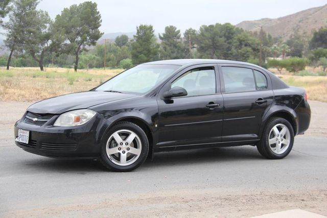 2009 Chevrolet Cobalt LT w/2LT Santa Clarita, CA 1