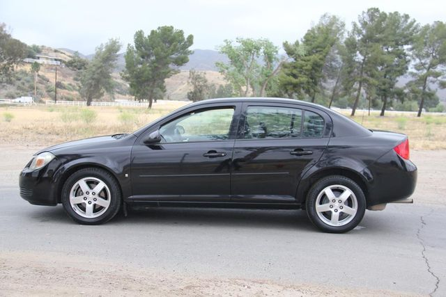2009 Chevrolet Cobalt LT w/2LT Santa Clarita, CA 10