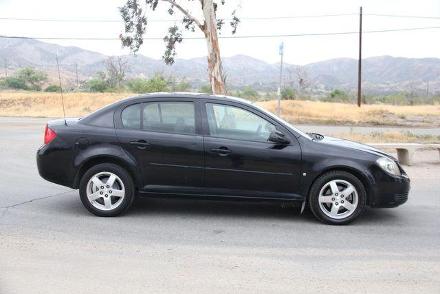 2009 Chevrolet Cobalt LT w/2LT Santa Clarita, CA 11
