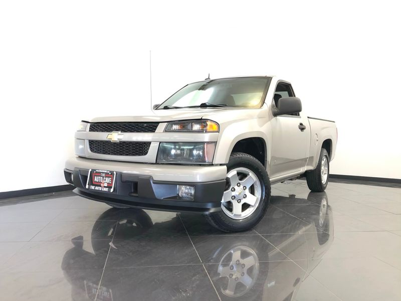 2009 Chevrolet Colorado *Easy In-House Payments* | The Auto Cave in Dallas