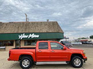 2009 Chevrolet Colorado LT w1LT  city ND  Heiser Motors  in Dickinson, ND