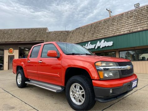 2009 Chevrolet Colorado LT w/1LT in Dickinson, ND
