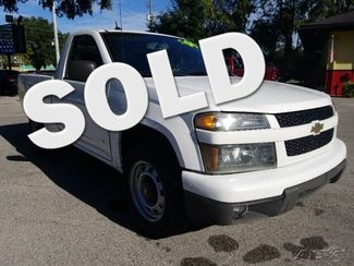 2009 Chevrolet Colorado Work Truck Dunnellon, FL