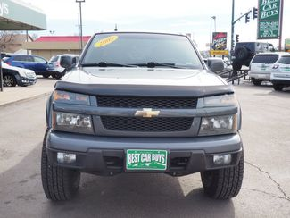 2009 Chevrolet Colorado LT w/1LT Englewood, CO 1