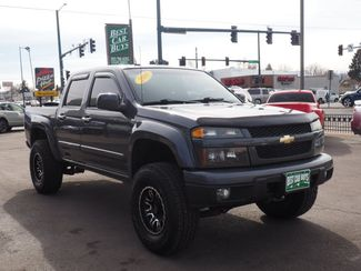 2009 Chevrolet Colorado LT w/1LT Englewood, CO 2