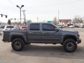 2009 Chevrolet Colorado LT w/1LT Englewood, CO 3