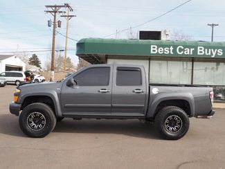 2009 Chevrolet Colorado LT w/1LT Englewood, CO 8