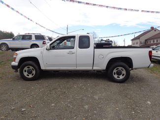 2009 Chevrolet Colorado Work Truck Hoosick Falls, New York 0