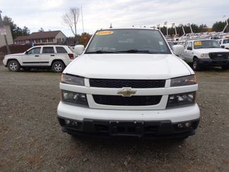 2009 Chevrolet Colorado Work Truck Hoosick Falls, New York 1