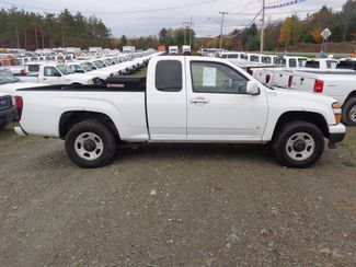 2009 Chevrolet Colorado Work Truck Hoosick Falls, New York 2