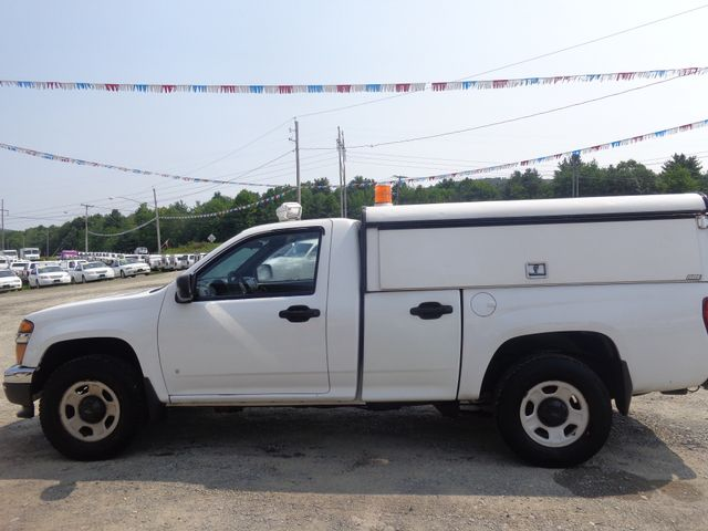 2009 Chevrolet Colorado Work Truck Hoosick Falls, New York