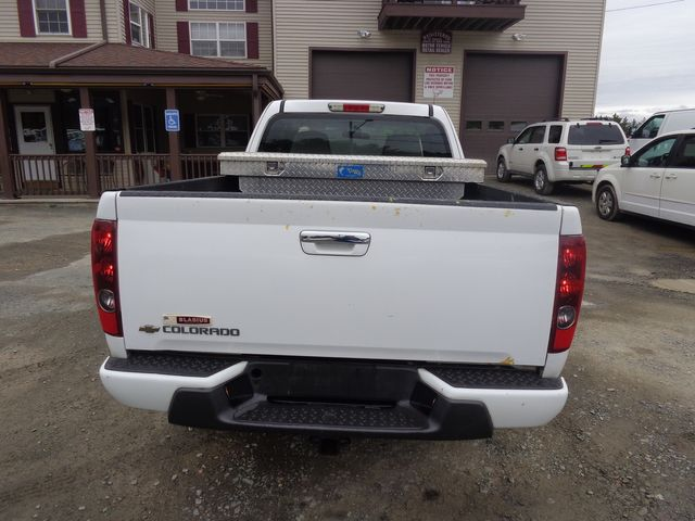 2009 Chevrolet Colorado Work Truck Hoosick Falls, New York 3