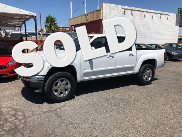 2009 Chevrolet Colorado LT w/2LT CAR PROS AUTO CENTER (702) 405-9905 Las Vegas, Nevada