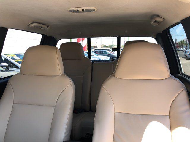 2009 Chevrolet Colorado LT w/2LT CAR PROS AUTO CENTER (702) 405-9905 Las Vegas, Nevada 7