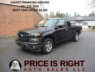 2009 Chevrolet Colorado Work Truck in Portland OR, 97230