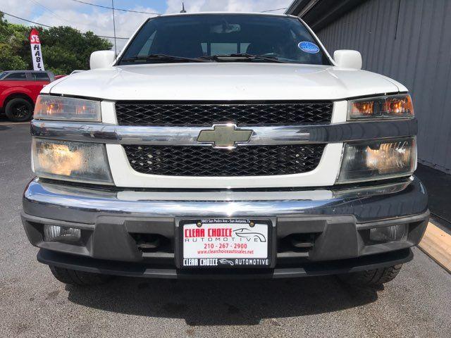 2009 Chevrolet Colorado LT in San Antonio, TX 78212