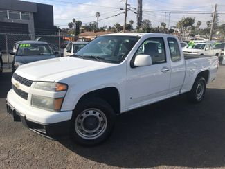 2009 Chevrolet Colorado Truck in San Diego, CA 92110