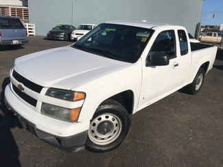 2009 Chevrolet Colorado Truck in San Diego, CA 92110
