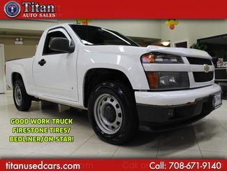 2009 Chevrolet Colorado Work Truck in Worth, IL 60482