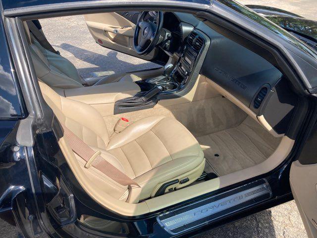 2009 Chevrolet Corvette 3LT 3LT Z51 Pkg in Boerne, Texas 78006