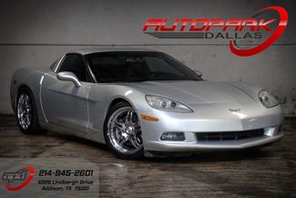 2009 Chevrolet Corvette w/ MANY Upgrades in Addison TX, 75001