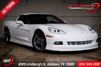 2009 Chevrolet Corvette 1-Owner in Addison, TX 75001