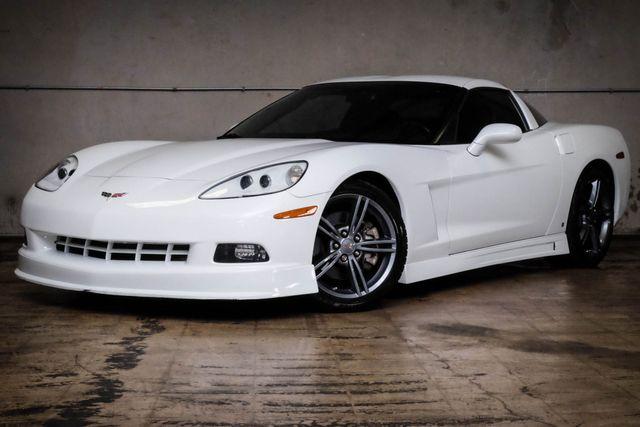 2009 Chevrolet Corvette 1-Owner in Addison, TX 75001