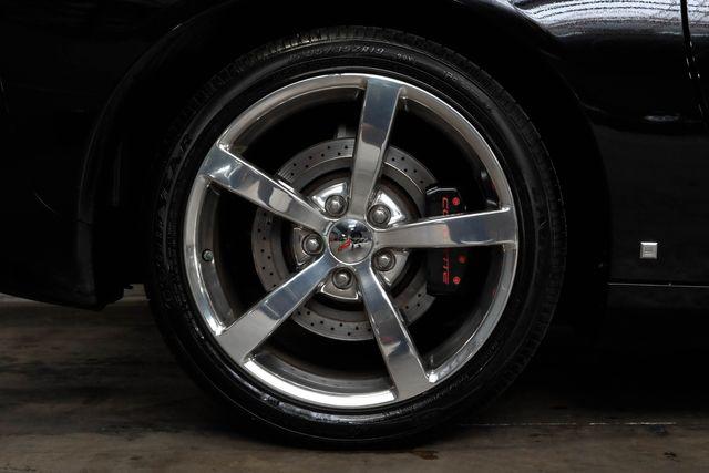 2009 Chevrolet Corvette w/ 3LT & Z51 Performance Package in Addison, TX 75001