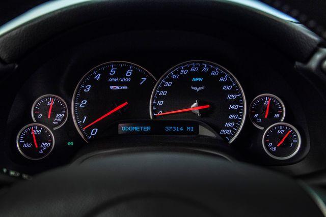 2009 Chevrolet Corvette Z06 2LZ in Addison, TX 75001