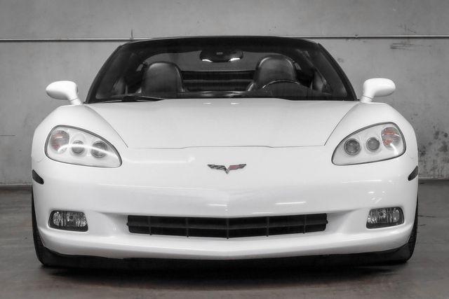 2009 Chevrolet Corvette Headers, Exhaust & More in Addison, TX 75001