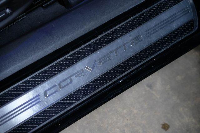 2009 Chevrolet Corvette w/ 4LT Package & Magnetic Ride in Addison, TX 75001