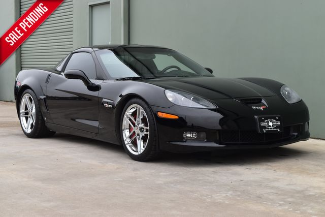 2009 Chevrolet Corvette Z06 w/3LZ | Arlington, TX | Lone Star Auto Brokers, LLC-[ 4 ]