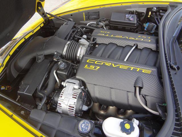 2009 Chevrolet Corvette Z06 w/3LZ GT1 Austin , Texas 27