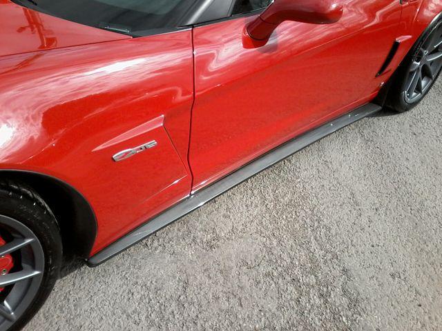 2009 Chevrolet Corvette Z06 w/1LZ Boerne, Texas 11