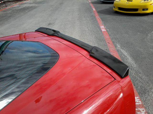 2009 Chevrolet Corvette Z06 w/1LZ Boerne, Texas 16