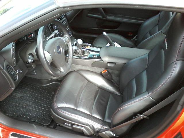 2009 Chevrolet Corvette Z06 w/1LZ Boerne, Texas 20