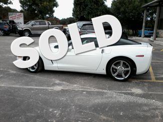 2009 Chevrolet Corvette w/3LT Boerne, Texas