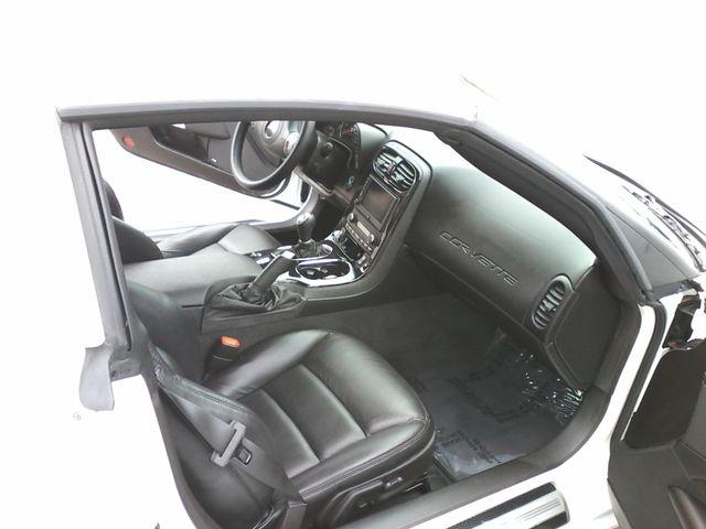 2009 Chevrolet Corvette w/3LT Boerne, Texas 11
