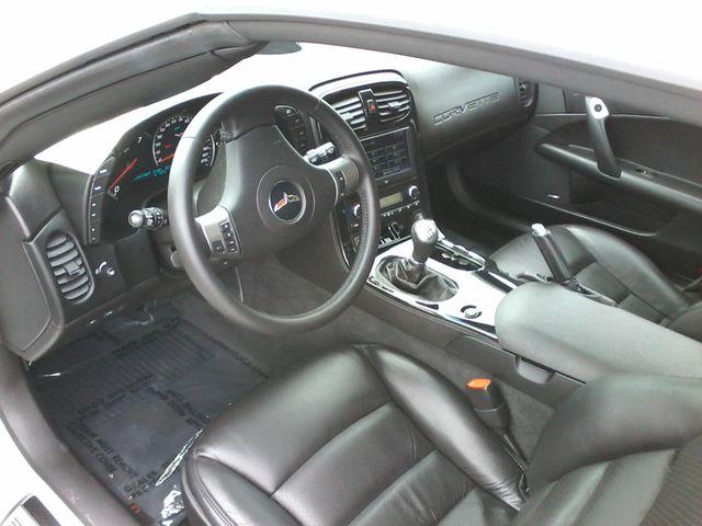 2009 Chevrolet Corvette w/3LT Boerne, Texas 13