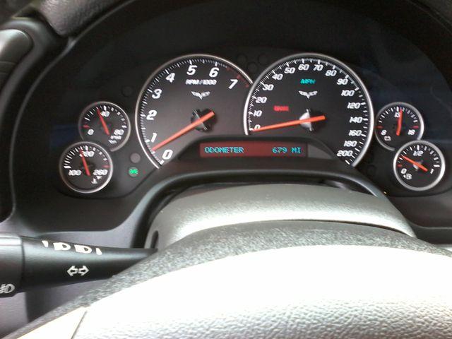 2009 Chevrolet Corvette w/3LT Boerne, Texas 16