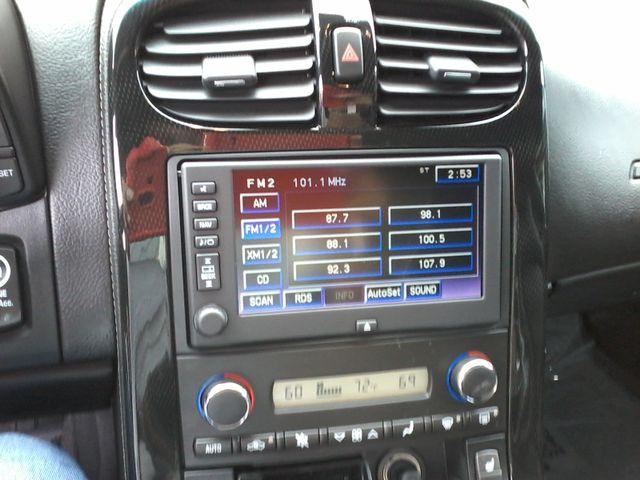 2009 Chevrolet Corvette w/3LT Boerne, Texas 17