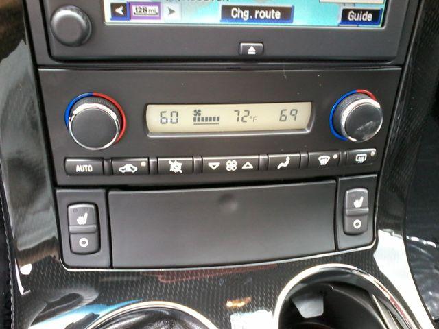 2009 Chevrolet Corvette w/3LT Boerne, Texas 19