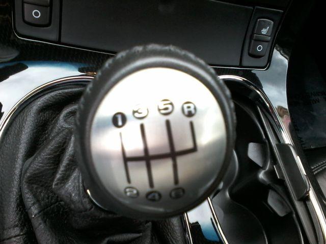 2009 Chevrolet Corvette w/3LT Boerne, Texas 20