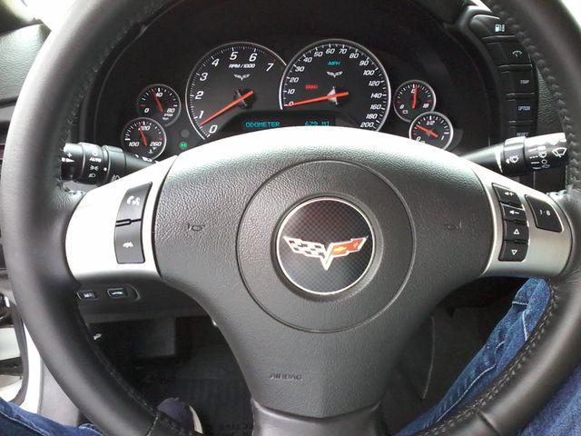 2009 Chevrolet Corvette w/3LT Boerne, Texas 14