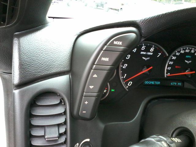 2009 Chevrolet Corvette w/3LT Boerne, Texas 21