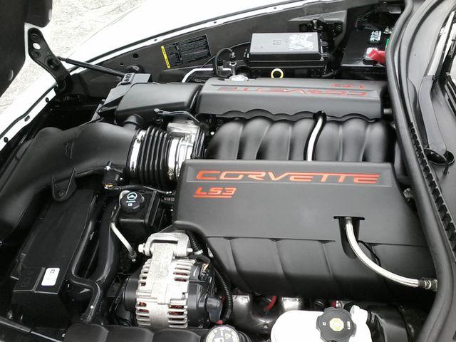 2009 Chevrolet Corvette w/3LT Boerne, Texas 27