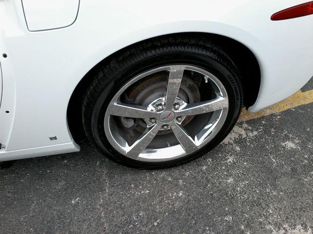 2009 Chevrolet Corvette w/3LT Boerne, Texas 29