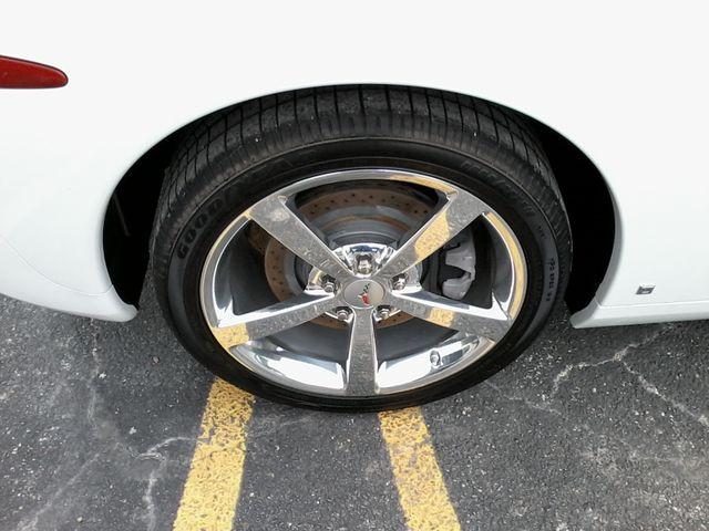2009 Chevrolet Corvette w/3LT Boerne, Texas 30
